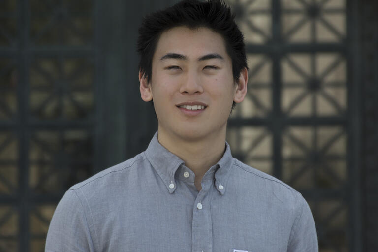 Andy Cho