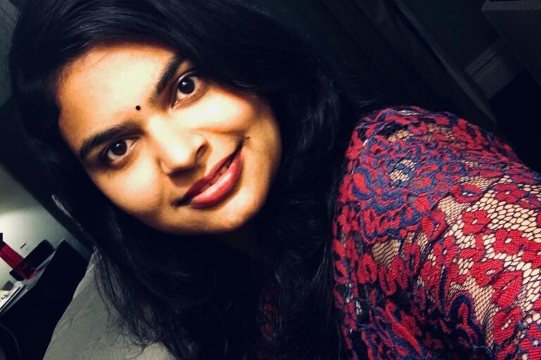 Anusha Joga