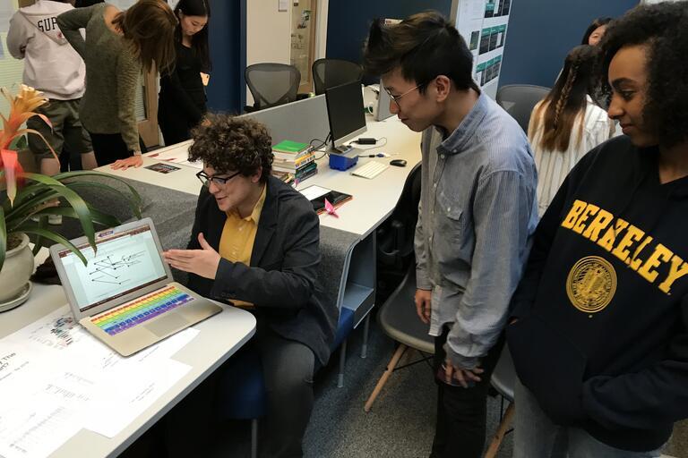 data scholars