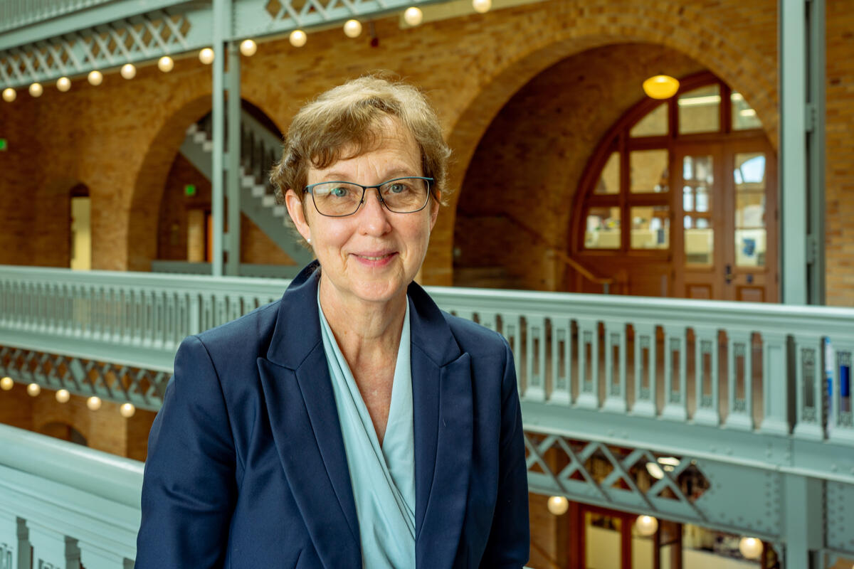 CDSS' Kathy Yelick will be UC Berkeley's next vice chancellor for research starting January 1.