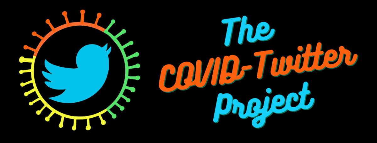 COVID Twitter project