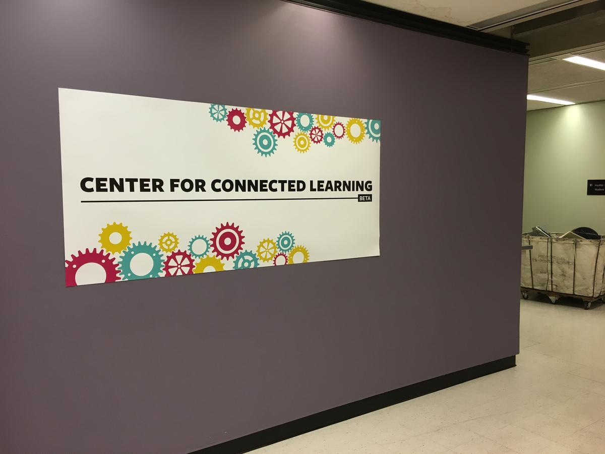 Center for Connected Learning