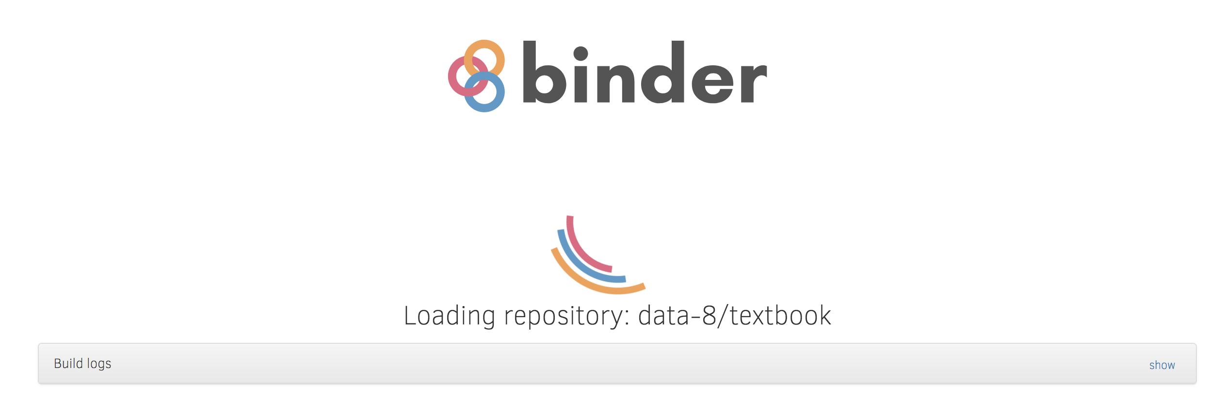 binder data 8