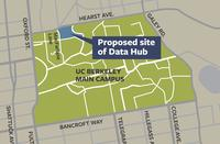 Data Hub location