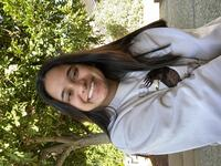 Ananya - Peer Advisor Bio Photo