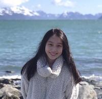 Michelle - Peer Advisor Bio Photo
