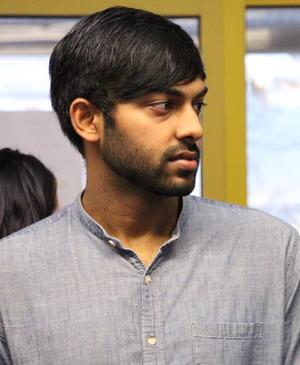 Jeevan Reddy Mokkala