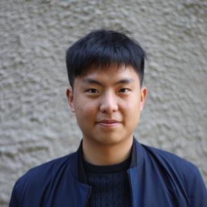 Ting Chih Lin