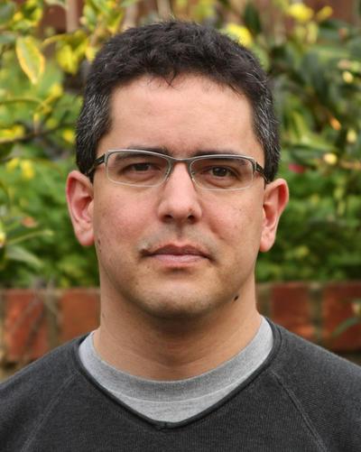 Fernando Perez photo, UC Berkeley
